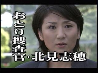おとり捜査官・北見志穂